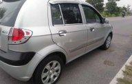 Bán ô tô Hyundai Getz 2008, màu bạc, nhập khẩu nguyên chiếc, giá tốt giá 142 triệu tại Nam Định
