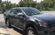 Cần bán xe Ford Ranger 2.2 XLT đời 2012, màu đen, nhập khẩu Thái Lan chính chủ, 335 triệu giá 335 triệu tại Tp.HCM