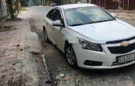 Cần bán lại xe Chevrolet Cruze năm sản xuất 2013, màu trắng, nhập khẩu giá 268 triệu tại Tp.HCM