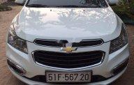 Bán Chevrolet Cruze MT đời 2015, màu trắng số sàn, 335 triệu giá 335 triệu tại Tp.HCM