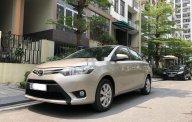 Bán xe Toyota Vios năm sản xuất 2015, số sàn, 370tr giá 370 triệu tại Hà Nội