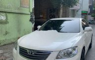 Cần bán Toyota Camry sản xuất 2008, màu trắng xe gia đình giá 445 triệu tại Tp.HCM
