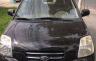 Cần bán Kia Morning AT đời 2004, màu đen, nhập khẩu nguyên chiếc số tự động, giá chỉ 162 triệu giá 162 triệu tại Tp.HCM