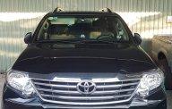 Chính chủ cần bán chiếc Toyota Fortuner 2.4MT sản xuất 2016, xe còn mới, giá thấp giá 710 triệu tại Tp.HCM