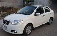 Cần bán gấp Daewoo Gentra sản xuất năm 2008, màu trắng giá 148 triệu tại Đồng Tháp