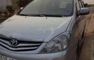 Cần bán lại xe Toyota Innova G sản xuất 2011, màu bạc giá 299 triệu tại Bình Dương