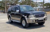 Xe Ford Everest 2006, màu đen, nhập khẩu giá 238 triệu tại Tp.HCM