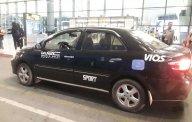 Cần bán Toyota Vios năm 2005, màu đen, xe nhập giá 150 triệu tại Tuyên Quang