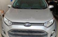 Bán ô tô Ford EcoSport Titanium đời 2015, màu bạc, giá chỉ 419 triệu giá 419 triệu tại Gia Lai