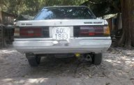 Bán Toyota Camry năm 1983, màu bạc, nhập khẩu   giá 26 triệu tại BR-Vũng Tàu