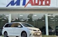 Bán phá giá thị trường với chiếc  Toyota Sienna Limidted sản xuất 2018, màu trắng, nhập khẩu giá 3 tỷ 950 tr tại Hà Nội