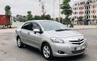 Bán Toyota Vios đời 2009, màu bạc chính chủ, giá tốt giá 329 triệu tại Hà Nội