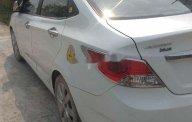 Bán Hyundai Accent đời 2014, màu trắng, nhập khẩu   giá 375 triệu tại Thanh Hóa