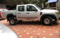 Bán ô tô Ford Ranger đời 2010, màu bạc, nhập khẩu giá 255 triệu tại Nghệ An