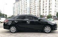 Bán xe Toyota Vios E sản xuất 2015, màu đen   giá 347 triệu tại Hà Nội