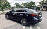 Cần bán Mazda 3 sản xuất 2017, màu xanh lam, chính chủ giá 555 triệu tại Đồng Nai