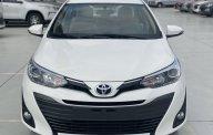 Toyota Tân Cảng bán Toyota Vios 1.5G 2020 đủ màu giao ngay - Tặng bảo hiểm thân xe nhiều quà tặng. - Bán trả góp lãi 0.3% giá 570 triệu tại Tp.HCM
