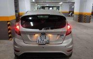 Bán Ford Fiesta AT đời 2011, màu bạc, giá 297tr giá 297 triệu tại Bình Dương