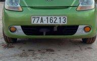 Cần bán xe Chevrolet Spark đời 2008, màu xanh lục, nhập khẩu, giá 107tr giá 107 triệu tại Bình Định