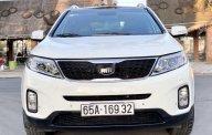 Cần bán xe Kia Sorento sản xuất năm 2014, màu trắng, 668 triệu giá 668 triệu tại Cần Thơ