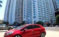 Bán Kia Rio sản xuất 2015, màu đỏ, xe nhập, xe gia đình giá 435 triệu tại Khánh Hòa