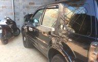 Cần bán Ford Escape đời 2005, màu đen, giá 210tr giá 210 triệu tại Đắk Lắk
