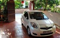 Bán Toyota Yaris 1.3AT sản xuất năm 2009, màu trắng, nhập khẩu nguyên chiếc giá 312 triệu tại Hà Nội