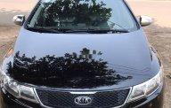 Bán Kia Forte sản xuất năm 2010, màu đen   giá 320 triệu tại Gia Lai