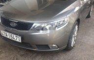 Xe Kia Forte sản xuất 2010, màu xám giá cạnh tranh giá 279 triệu tại Gia Lai