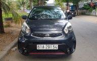 Cần bán lại xe Kia Morning năm sản xuất 2006, màu xám, giá 305 triệu giá 305 triệu tại Bình Dương