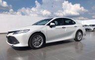 Bán Toyota Camry 2.5Q sản xuất 2019, xe nhập giá 1 tỷ 235 tr tại Cần Thơ