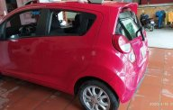 Bán ô tô Chevrolet Spark LT 2014, màu hồng, xe gia đình, giá tốt giá 179 triệu tại Lạng Sơn