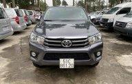 Hỗ trợ trả góp ngân hàng với chiếc Toyota Hilux sản xuất 2016, nhập khẩu nguyên chiếc giá 510 triệu tại Hà Nội