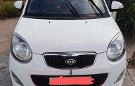 Cần bán Kia Morning MT đời 2010, màu trắng xe gia đình, giá chỉ 160 triệu giá 160 triệu tại Cần Thơ