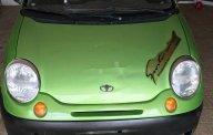 Cần bán lại xe Daewoo Matiz SE đời 2008, màu xanh lục giá 79 triệu tại Bình Phước