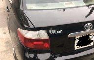 Bán Toyota Vios đời 2005, màu đen, 145 triệu giá 145 triệu tại Hà Nội