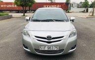 Bán Toyota Vios G đời 2009, màu bạc chính chủ, giá chỉ 329 triệu giá 329 triệu tại Hà Nội