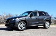 Bán xe Mazda CX 5 năm 2014, nhập khẩu nguyên chiếc, 450tr giá 450 triệu tại Tp.HCM