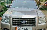 Bán Ford Everest sản xuất 2008 số tự động, 390 triệu giá 390 triệu tại Hà Nội