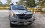 Cần bán xe Mazda BT 50 AT sản xuất 2014, màu bạc, nhập khẩu nguyên chiếc, giá 445tr giá 445 triệu tại Đà Nẵng