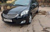 Bán xe Toyota Vios MT năm sản xuất 2009, màu đen số sàn, giá 195tr giá 195 triệu tại Hải Dương