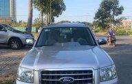 Cần bán gấp Ford Everest đời 2007, màu bạc giá 308 triệu tại Cần Thơ