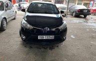 Bán Toyota Vios năm 2014, màu đen, 325tr giá 325 triệu tại Hải Phòng