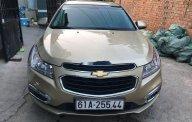 Bán xe Chevrolet Cruze LT đời 2015 xe gia đình giá 335 triệu tại Đồng Nai