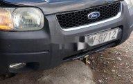 Bán ô tô Ford Escape sản xuất năm 2003, màu đen   giá 145 triệu tại Tp.HCM