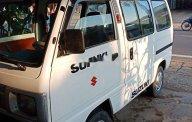 Bán ô tô Suzuki Super Carry Van đời 2004, màu trắng chính chủ, giá 110tr giá 110 triệu tại Lâm Đồng