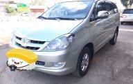Bán Toyota Innova đời 2007, màu bạc  giá 215 triệu tại Đồng Nai