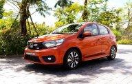 Cần bán xe Honda Brio G năm 2020, màu đỏ, xe nhập Nhật Bản giá 418 triệu tại Đồng Nai