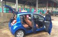 Xe Chevrolet Spark Van sản xuất 2016, màu xanh lam, nhập khẩu chính chủ giá 180 triệu tại Thái Nguyên