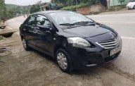 Bán Toyota Vios năm sản xuất 2009, màu đen, nhập khẩu nguyên chiếc giá 182 triệu tại Nghệ An